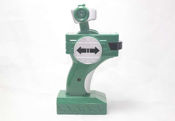 L4800 Alpine Remote Controller