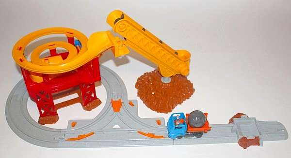 R9946 Lift 'n Load Quarry set