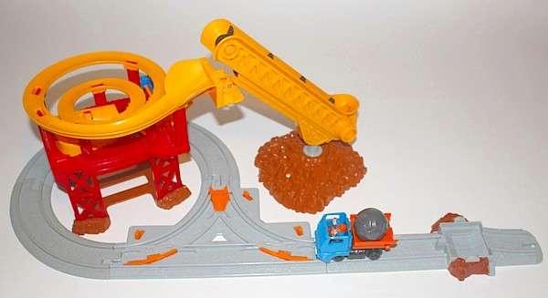 R9946 Lift 'n Load Quarry set