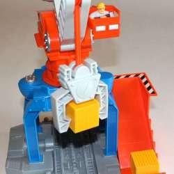 L5891 Crankin' Round Crane set