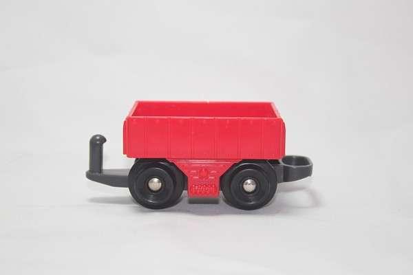 L5906 Bunsen Cargo Car
