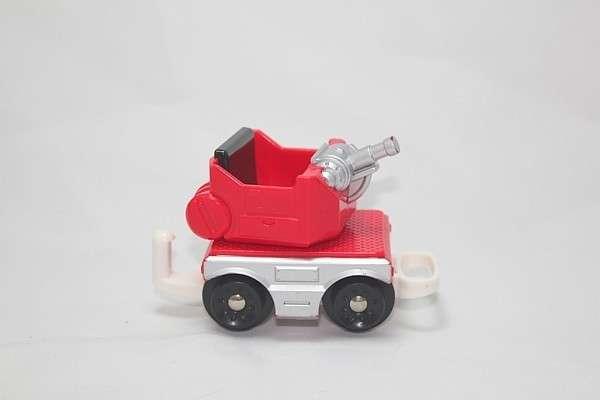 L5911 Pumper Car