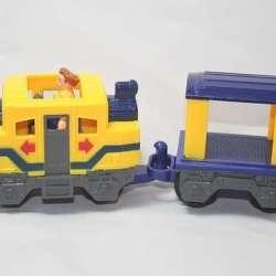 L6928 Woohoo and Opie set