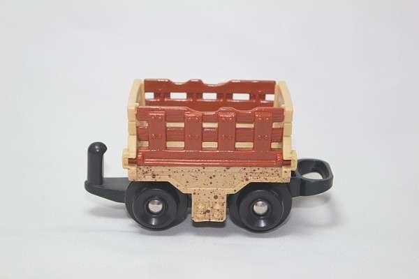 P8968 Animal Car