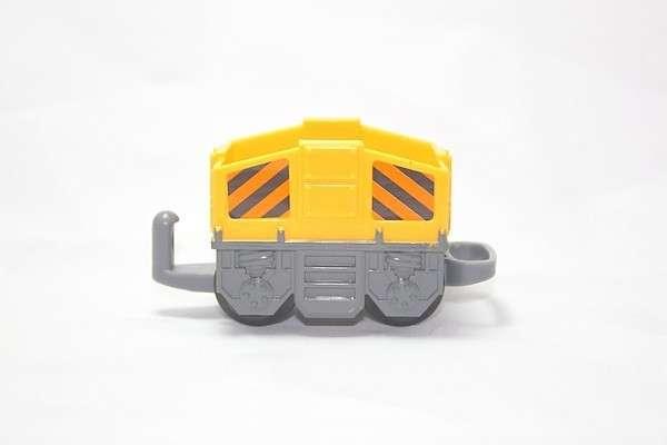 R8059 Knox Cargo Car