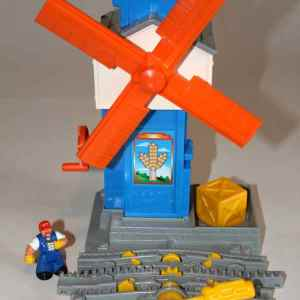 R9359 Windmill set