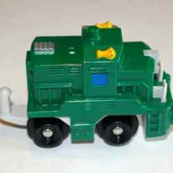 B4343 Truck