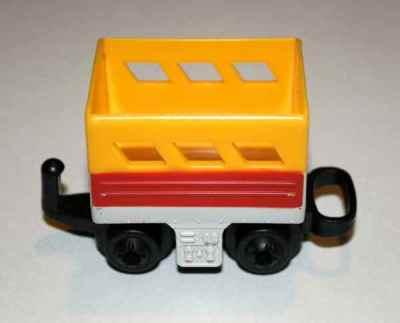 L3133 Open Top Cargo