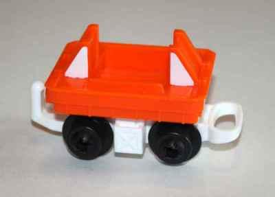 L5904 Cargo Car