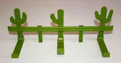T2750 cactus guardrail