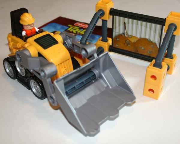 R2132 Bulldozer