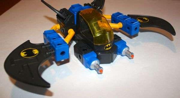 T3818 Partial Batwing set