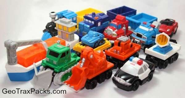 K3014 Vehicle Gift Set