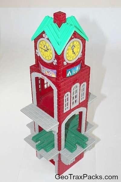 C5218 High Chimes Clock Tower