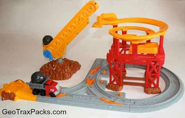 K7113 Lift 'n Load Quarry