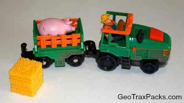 M4142 Gritty and Farmer Earl