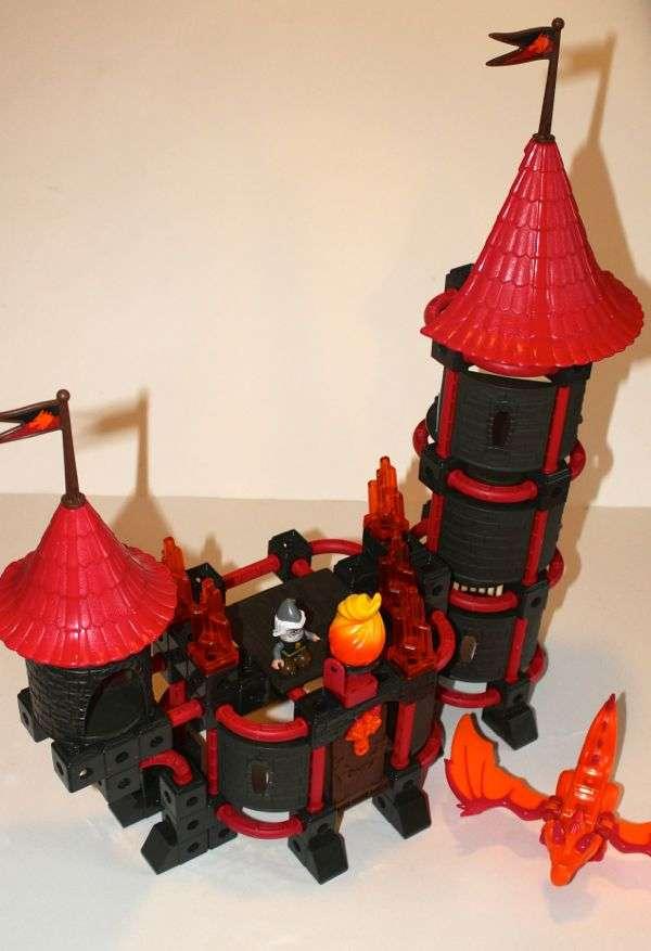 P6840 Wizard's Castle