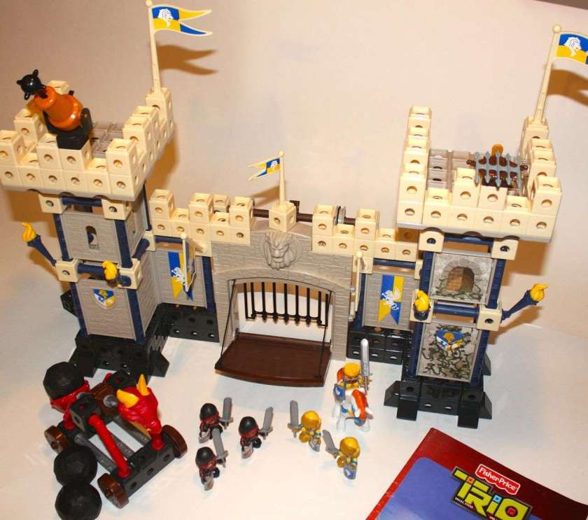 P6841 King's Castle