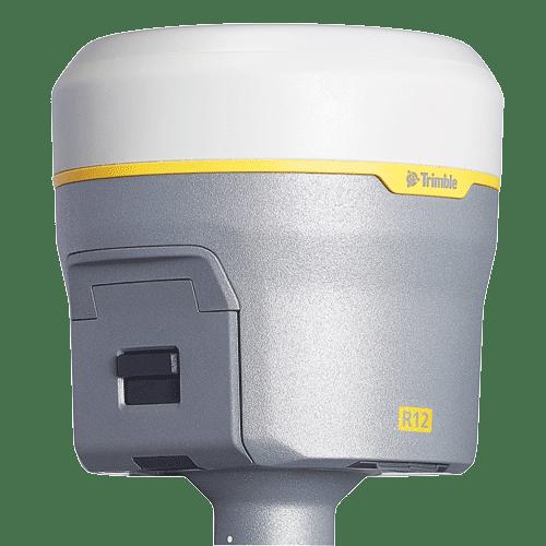 Trimble R12 GNSS-vastaaotin