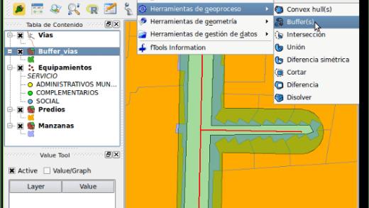 QGIS plugins en una aplicación standalone con PyQGIS