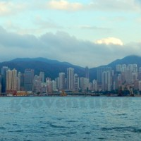 Transit in Hong Kong: my 6-hour stopover tour