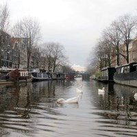"""I amsterdam"": Playing tourist in the Dutch capital"