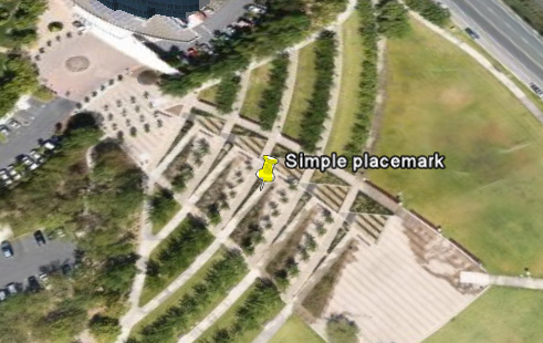 simpleplacemark