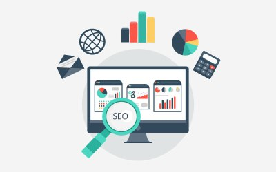 The 6Ps of SEO & Digital Marketing