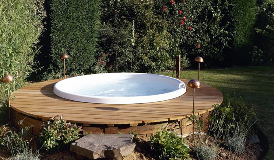 Amnagement piscine hors sol le piscine hors sol en bois for Acheter une piscine hors sol