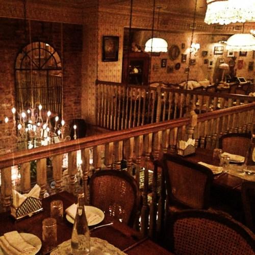 Wooden Restaurant Fittings Custom Build Furnishings
