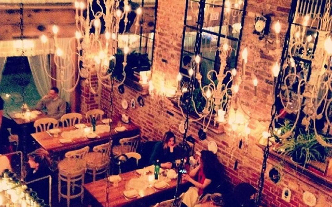 Is your restaurant social media ready?