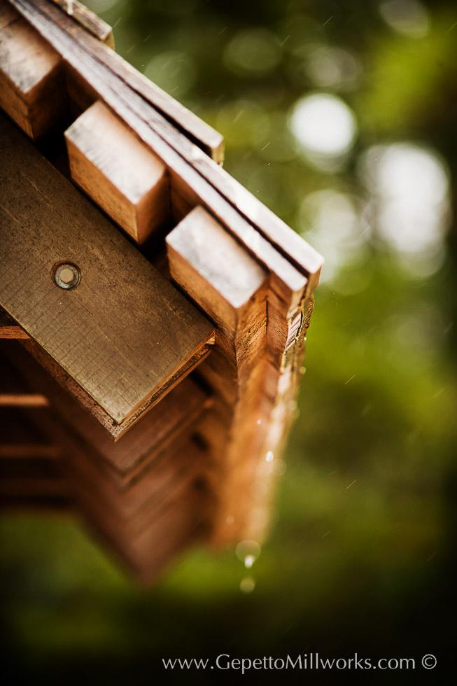 Historic Site Signage | Handbuilt Wooden Signage