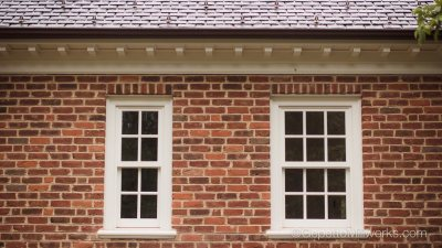 Wood Joinery Window Craftsmen Virginia