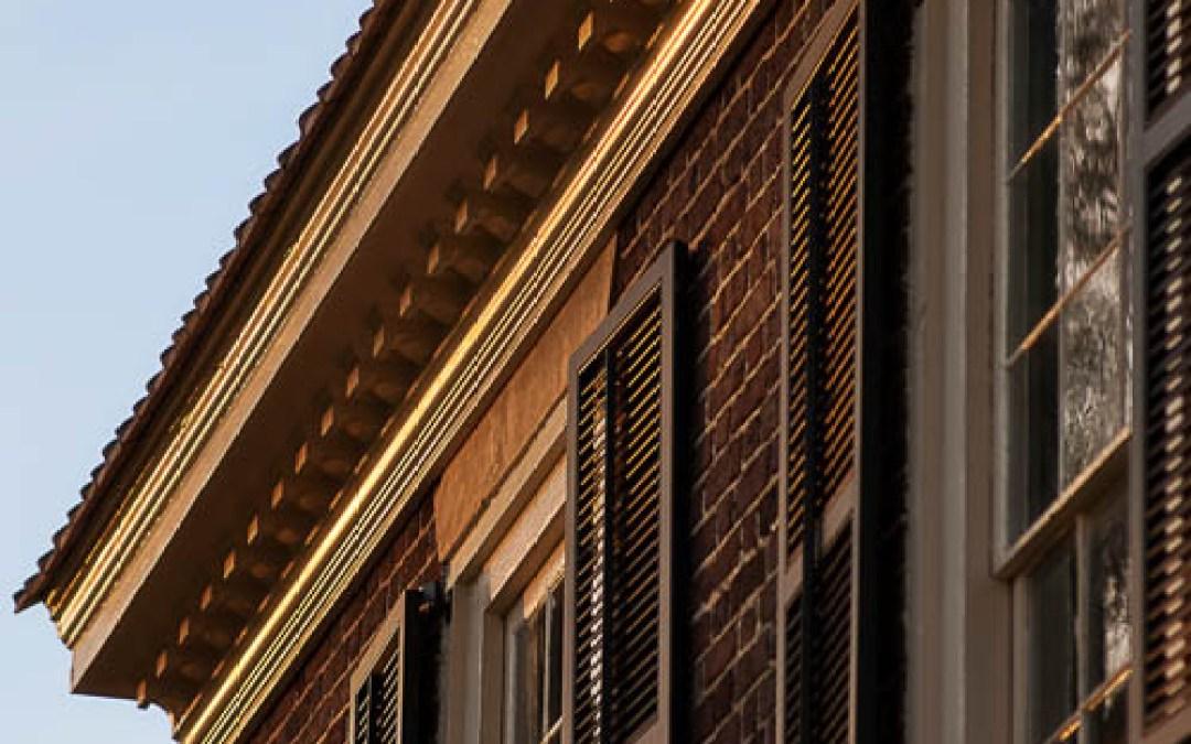 Virginia Wood Window Restoration