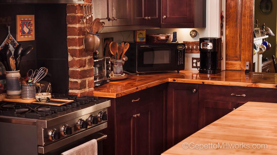 Richmond Custom Kitchen Builder