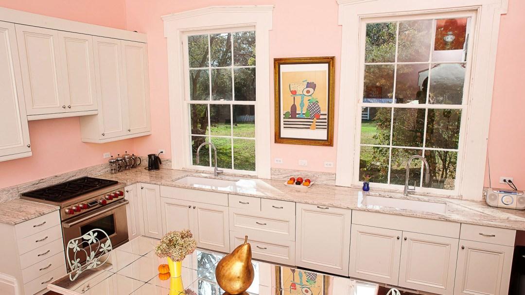 Richmond Custom Kitchen Design Quote