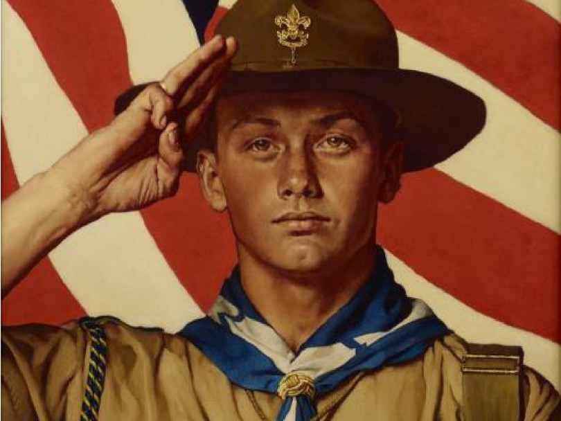 Majority Of Utah Mormons Say Boy Scouts Of America Should