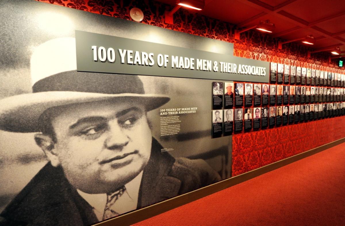 A Visit to Las Vegas Mob Museum