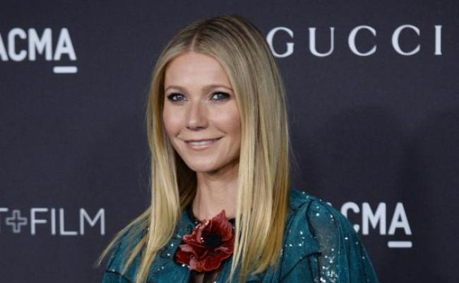 Gwyneth Paltrow Posts Makeup Free Selfie On 44th Birthday