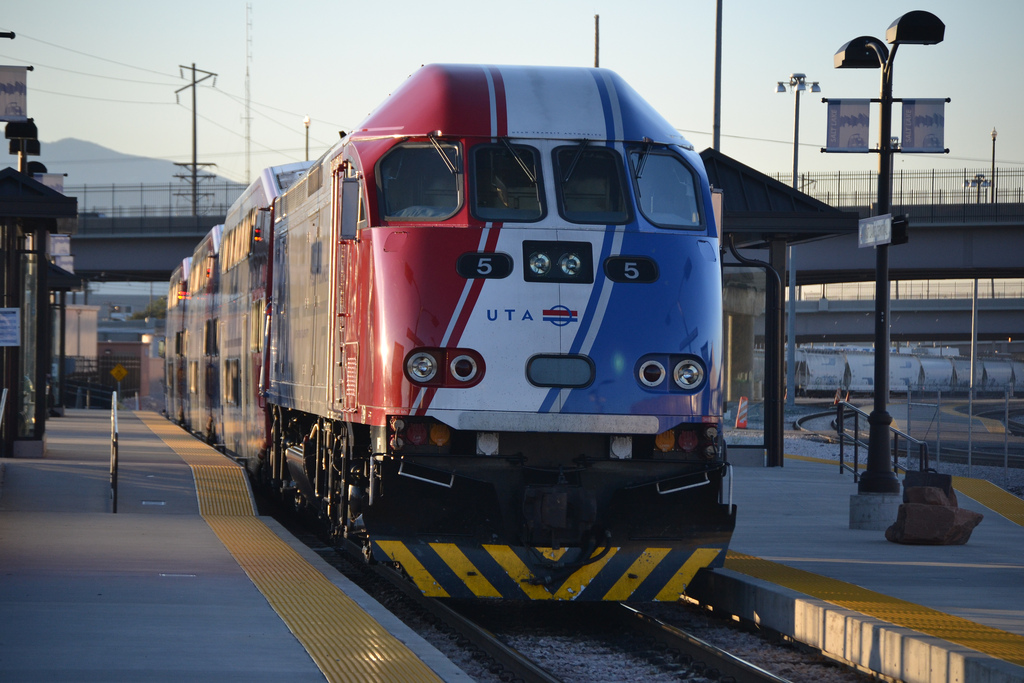 North Temple Frontrunner Station Schedule - News Current Station In The Word