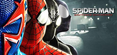 Spider Man Shattered Dimensions System Requirements