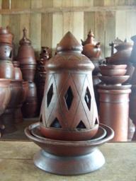Alat Pembuatan Gerabah : pembuatan, gerabah, Proses, Pembuatan, Gerabah, Keramik