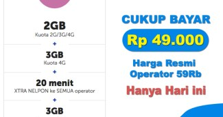 Promo_XL_Data_COMBO_5GB