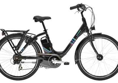 GITANE Real E-Bike 26 par GERALD SERVICES