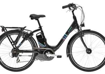 GITANE Real E-Bike 26 par GERALD SERVICES