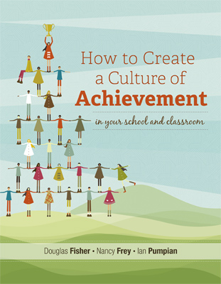Book Review: How to Create a Culture ofAchievement