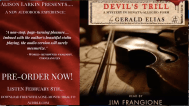 DEVIL'S TRILL: AUDIO BOOK