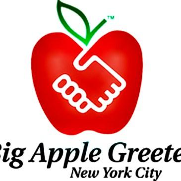 Big Apple Greeter