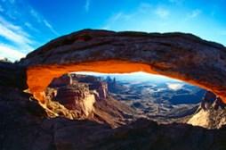 Expériences en voiture de location - Les beautés de l'Utah
