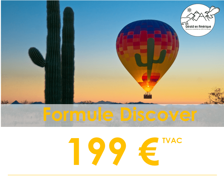 Formules Discover